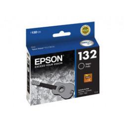 EPSON 132 Negro Original