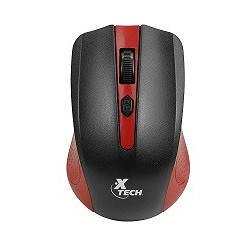 Xtech - Mouse - 2.4 GHz