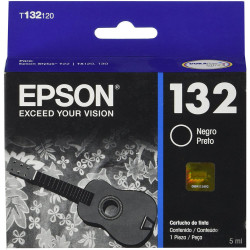 EPSON 132 NEGRO
