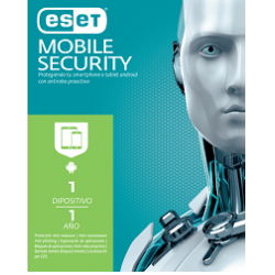 ESET Mobile Security -  -...