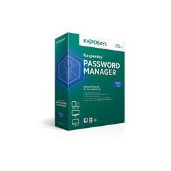 Kaspersky Password Manager...