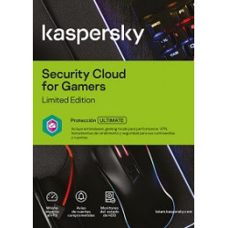 Kaspersky Security Cloud...