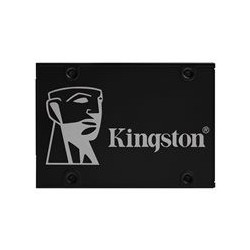 Kingston KC600 - Unidad en...