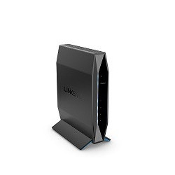 Linksys - Wireless router -...