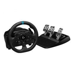 Logitech G923 Racing -...