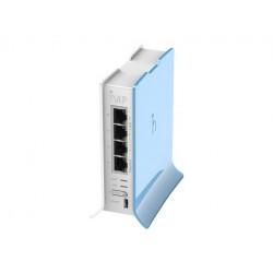 MikroTik RouterBOARD hAP...