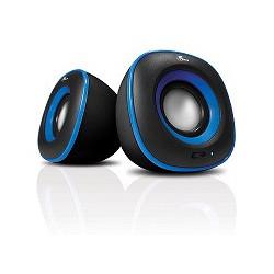 Xtech - Speakers - 2.0-channel